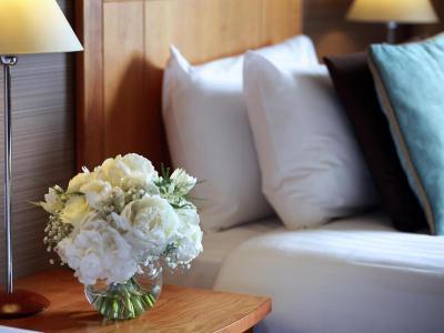 Guest Room Roe Park Resort