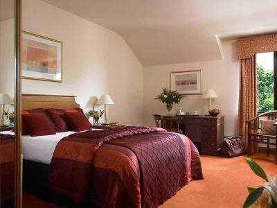 Kilmurry Guest Room - Nov