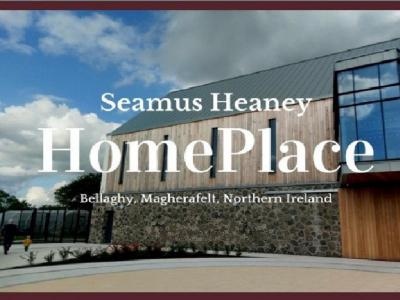 Heaney Homeplace