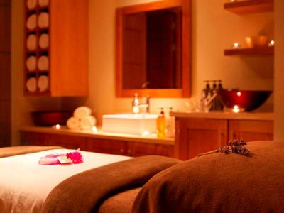 Treatment Room - Spa Hotel Kerry