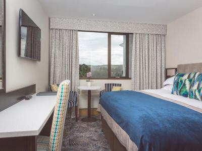 Stormont Hotel Superior Bedroom 2017