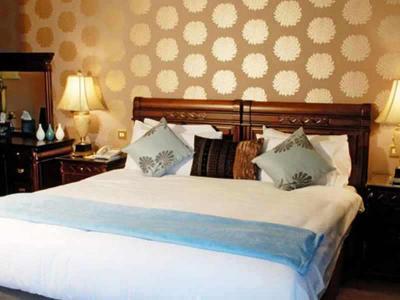 Victoria House Bedroom 1 - Nov