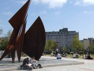 Eyre Square 2