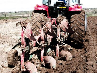 Ploughing Championships 2015