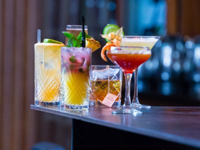 Spencer Cocktails