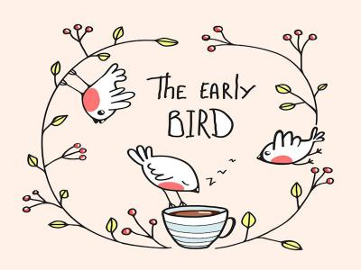 Early bird