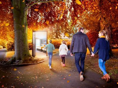 Autumn Image Family