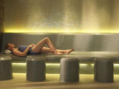 Mosaic Seat