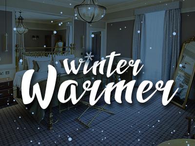 Winter Warmer 2017