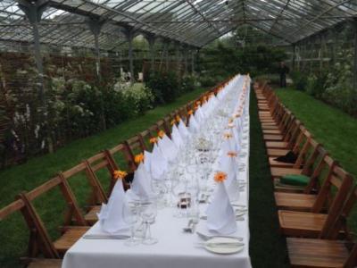 Ballymaloe Long table dinner