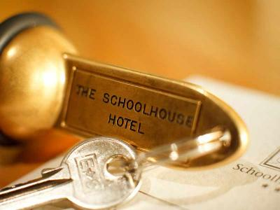 School House Key 1 - Jan 2012