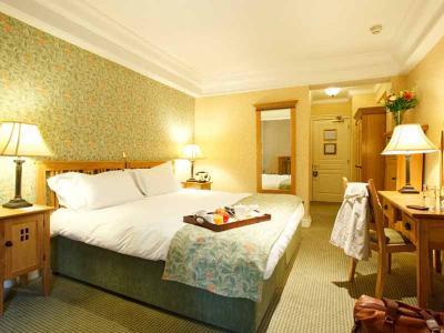 Double Bedroom - Jan 2012