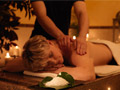 Resort Spa Lady Massage