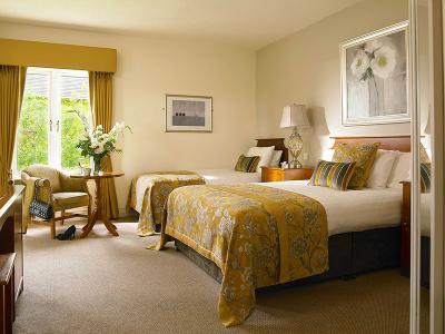 Kilmurry New superior room