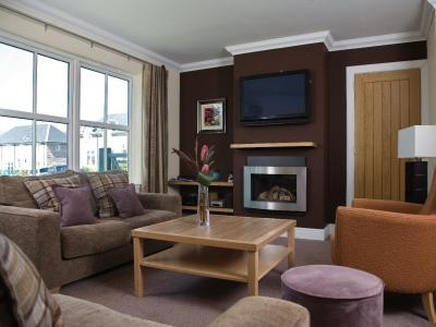 Self Catering Interior