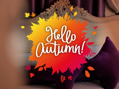 Lynnhurst Autumn Offer