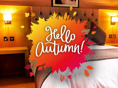 The Redhurst Autumn Offer