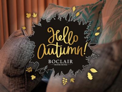 Boclair Autumn Offer