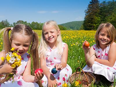 Girls Eggs