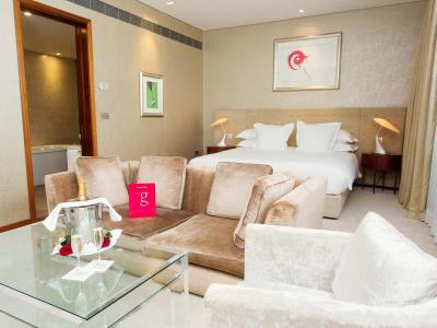 best hotel galway