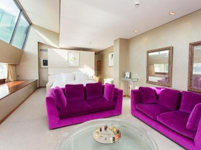 best hotel suite galway