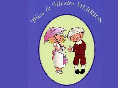 Miss Master