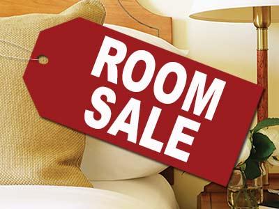 Room sale 2016!
