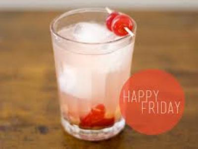 Fab Friday