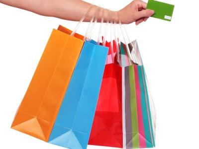 Shopping Bags 4