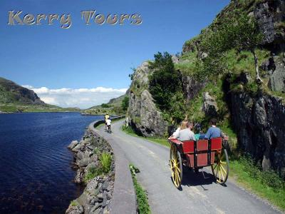 Kerry Tours