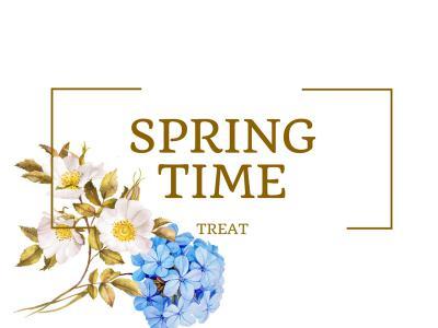 Spring Treat