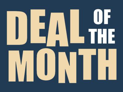 deal of month - phh