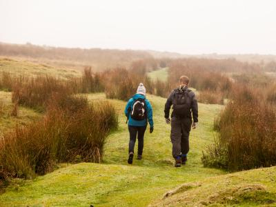 Walk the Wild Atlantic Way