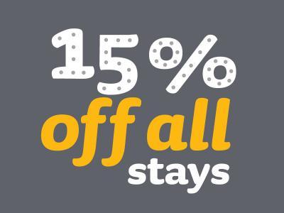 Feb Sale 15% OFF