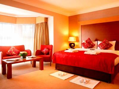 Ballygary Junior Suite - Hotel Rooms in Tralee