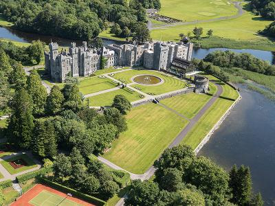 Ashford Castle and Grounds