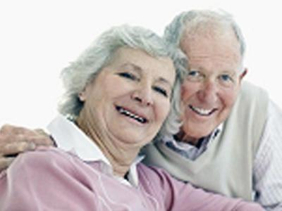 Older Couple 3
