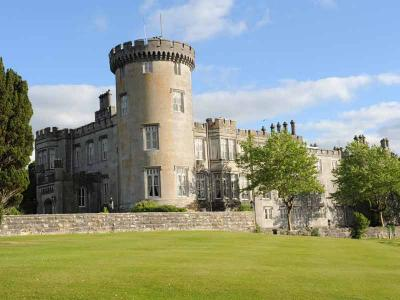 Castle Grounds 2012