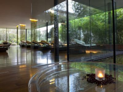 ESPA Relaxation Room