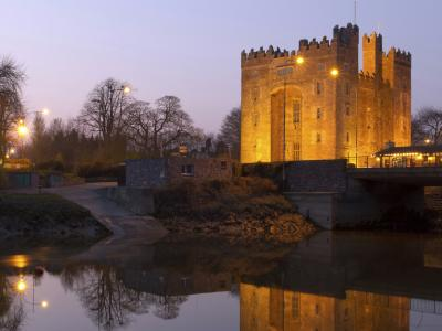 Bunratty Castle Two Night Package