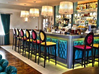 Erriseask restaurant cocktail bar