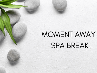 Moment Away break
