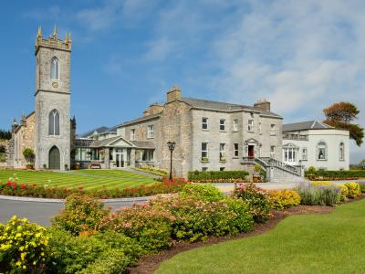 Bed & Breakfast at Glenlo Abbey Hotel & Estate