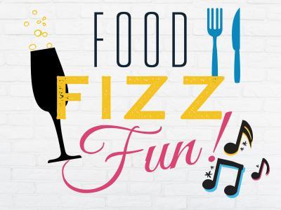 Food, Fizz & Fun