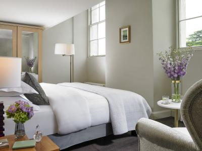 Derrygid Suite Bedroom