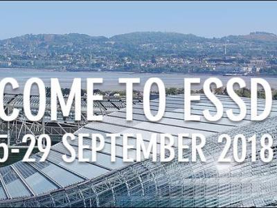 ESSD Congress
