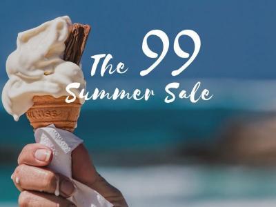 Summer Room Sale
