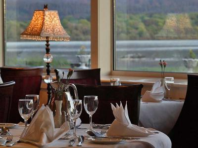 the castlelough restaurant