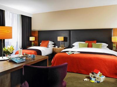 Limerick Strand Hotel Family Room