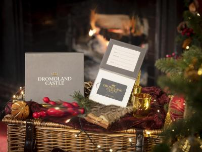 Dromoland Castle Gift Voucher